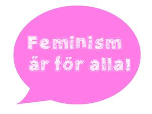 feminismärföralla